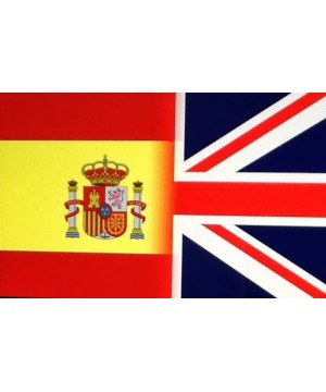 English for Spanishspeakers - Parte 1