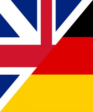 German for english speakers